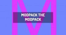 modpack the modpack