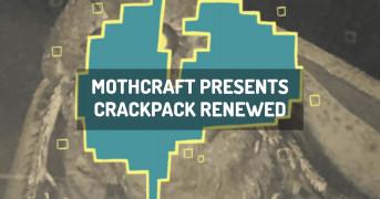 MothCraft Presents Crackpack Renewed   minecraft modpack