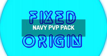 Navy PvP Pack | modpack minecraft