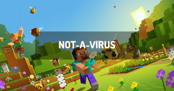 Not-A-Virus | minecraft modpack