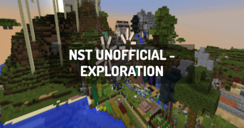NST Unofficial - Exploration | minecraft modpack