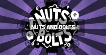 Nuts and Bolts | minecraft modpack