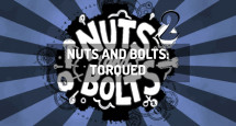 Nuts and Bolts: Torqued