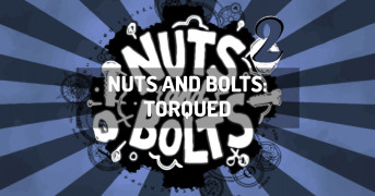 Nuts and Bolts: Torqued | modpack minecraft