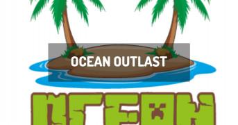 Ocean Outlast | minecraft modpack