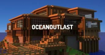 OceanOutlast | minecraft modpack