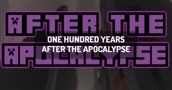 One Hundred Years After the Apocalypse | minecraft modpack