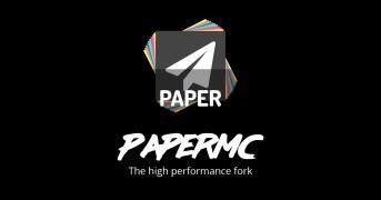 Paper | version pour plugin minecraft