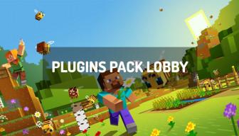 Plugins Pack Lobby