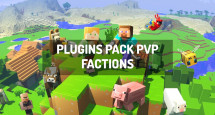 Plugins Pack PvP Factions