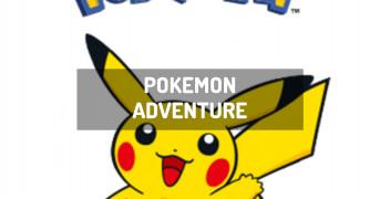 Pokemon Adventure  | minecraft modpack
