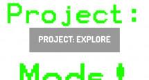 Project: Explore