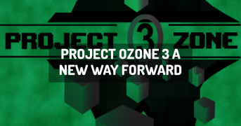 Project Ozone 3 A New Way Forward | minecraft modpack