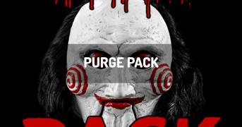 Purge Pack | modpack minecraft