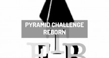 Pyramid Challenge Reborn