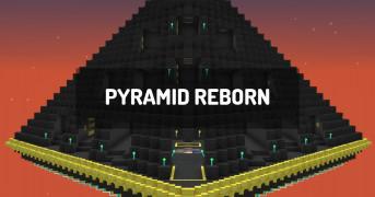 Pyramid Reborn | minecraft modpack