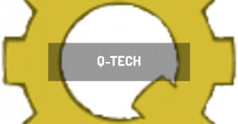 Q-tech | minecraft modpack