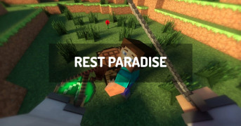 Rest Paradise | minecraft modpack