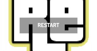 Restart | minecraft modpack