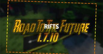 Rifts   modpack minecraft