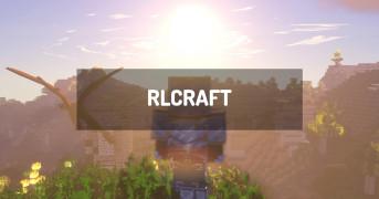 RLCraft | minecraft modpack