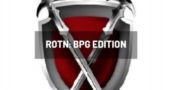 RotN: BPG Edition | minecraft modpack