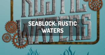 Seablock: Rustic Waters | modpack minecraft