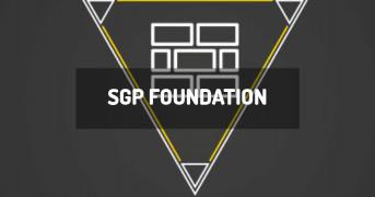 SGP Foundation | modpack minecraft