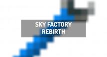 Sky Factory Rebirth