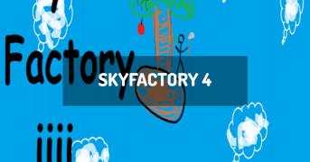 SkyFactory 4 | modpack minecraft