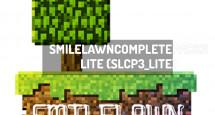 SmileLawnCompletePack3 Lite (slcp3_lite)
