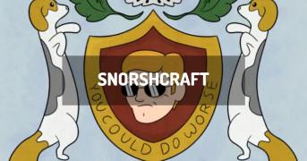 SnorshCraft | modpack minecraft