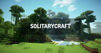 SolitaryCraft   minecraft modpack