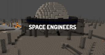 Space Engineers   minecraft modpack
