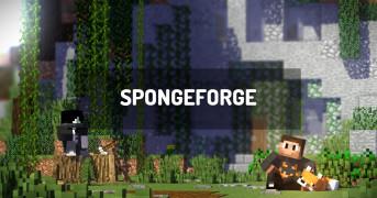 SpongeForge | minecraft plugin & mod version