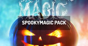 SpookyMagic Pack | modpack minecraft