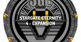 Stargate Eternity 4 - Expansion | minecraft modpack