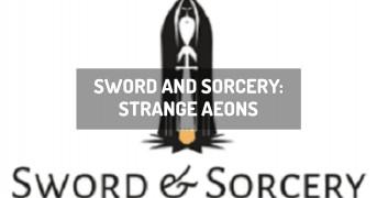 Sword and Sorcery: Strange Aeons | minecraft modpack