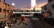 Système d'avertissement (Awarn 2)