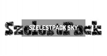 SzelestPack Sky   minecraft modpack