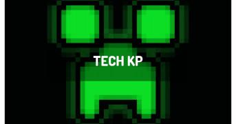 Tech KP | minecraft modpack