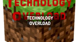 Technology Overload | modpack minecraft