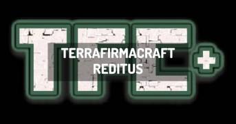 TerraFirmaCraft Reditus | minecraft modpack