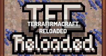 TerraFirmaCraft Reloaded | modpack minecraft
