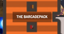 The BarcadePack