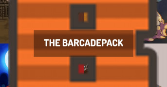 The BarcadePack | minecraft modpack