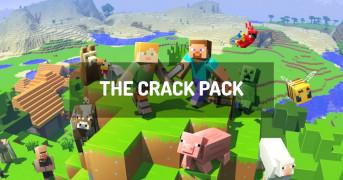 The Crack Pack | minecraft modpack