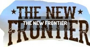 The New Frontier  | modpack minecraft