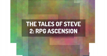 The Tales Of Steve 2: RPG Ascension | minecraft modpack