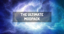 The Ultimate Modpack